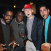 Thumbnail image for Event Invite: The Smoker Social at Merchants NY Cigar Bar