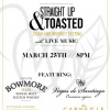 Thumbnail image for Event Invite: Straight Up & Toasted With Vegas De Santiago Cigars and Bowmore Scotch