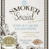 Thumbnail image for Event Invite: The Smoker Social Featuring Highland Park Scotch & La Hoja Cigars