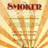 Thumbnail image for Event Invite: The Smoker Social Featuring Aging Room Cigars and D'usse VSOP Cognac