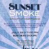 Thumbnail image for Event Invite: The Sunset Smoke With Hispaniola Cigars & Jack Daniel's Whiskey