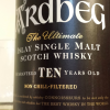 Thumbnail image for Scotch Review: Ardbeg 10 Year