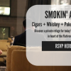 Thumbnail image for Cigar Event: Smokin' Aces Cigar Night at Lucky Guy NYC