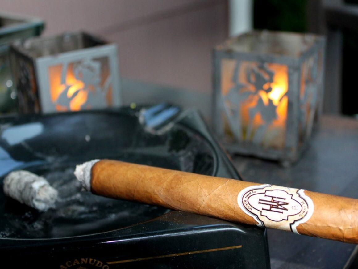 Don Diego Playboy cigar