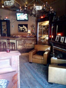 Diamante's Brooklyn Cigar Lounge