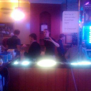 "FTNYC Event Recap: ""Summer Cigar Night: Take #2"" at Caballeros Cigar Lounge"