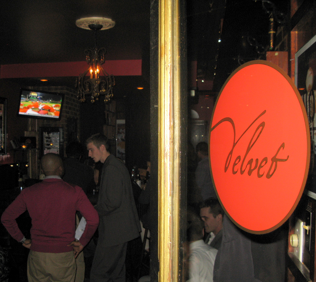 Velvet Cigar Lounge: One of New York City's Finest Cigar Hangouts