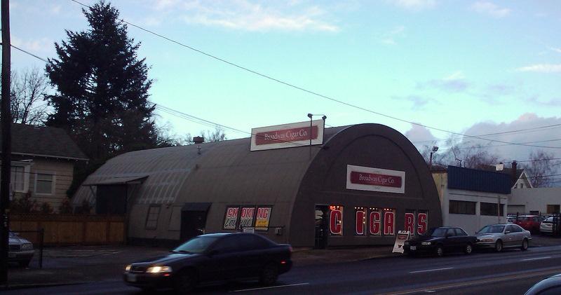 Broadway Cigar Co. – A Northwest Cigar Enthusiast Hangout