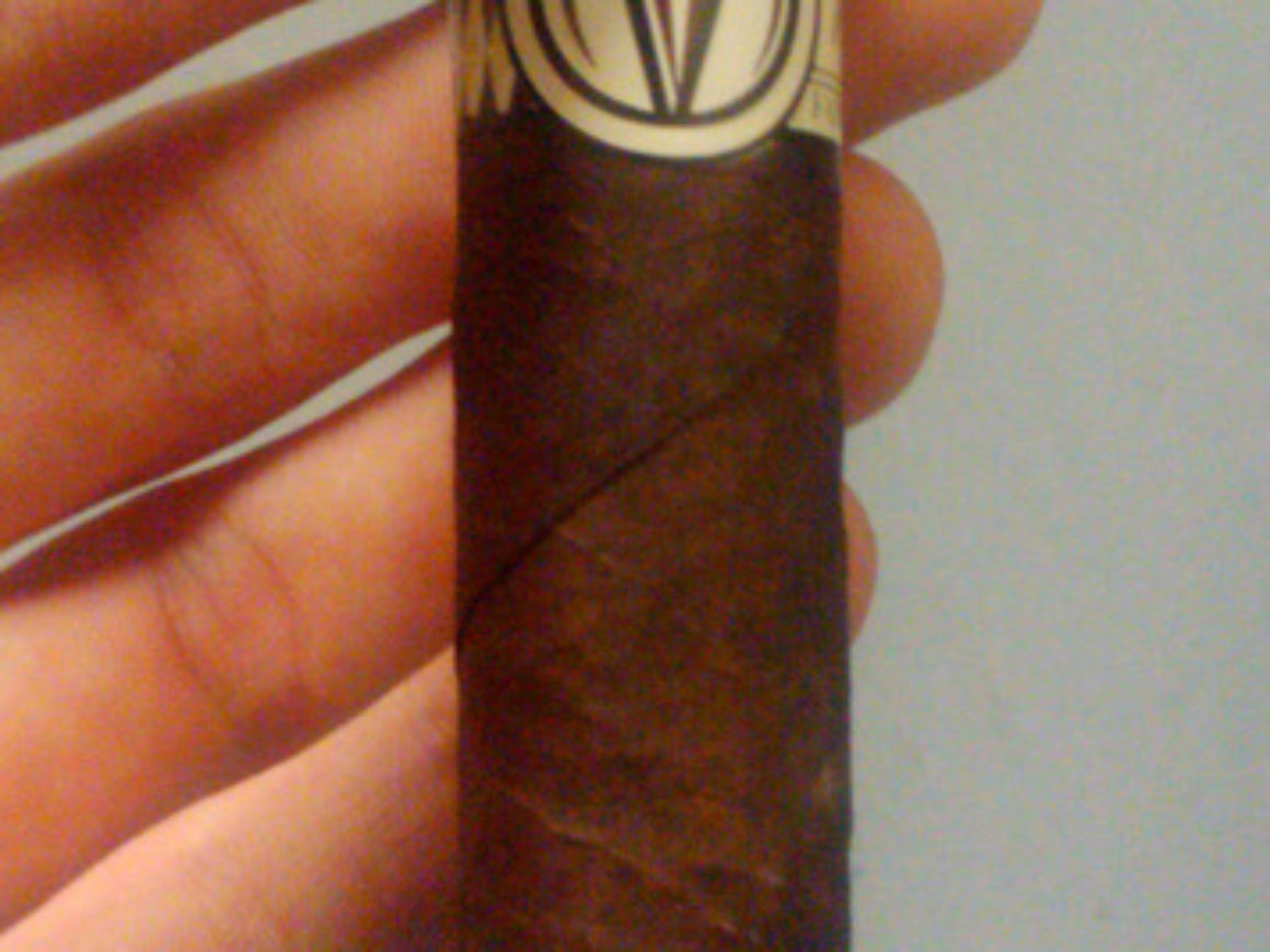 Cigar Review: Rocky Patel Famous Signature Robusto