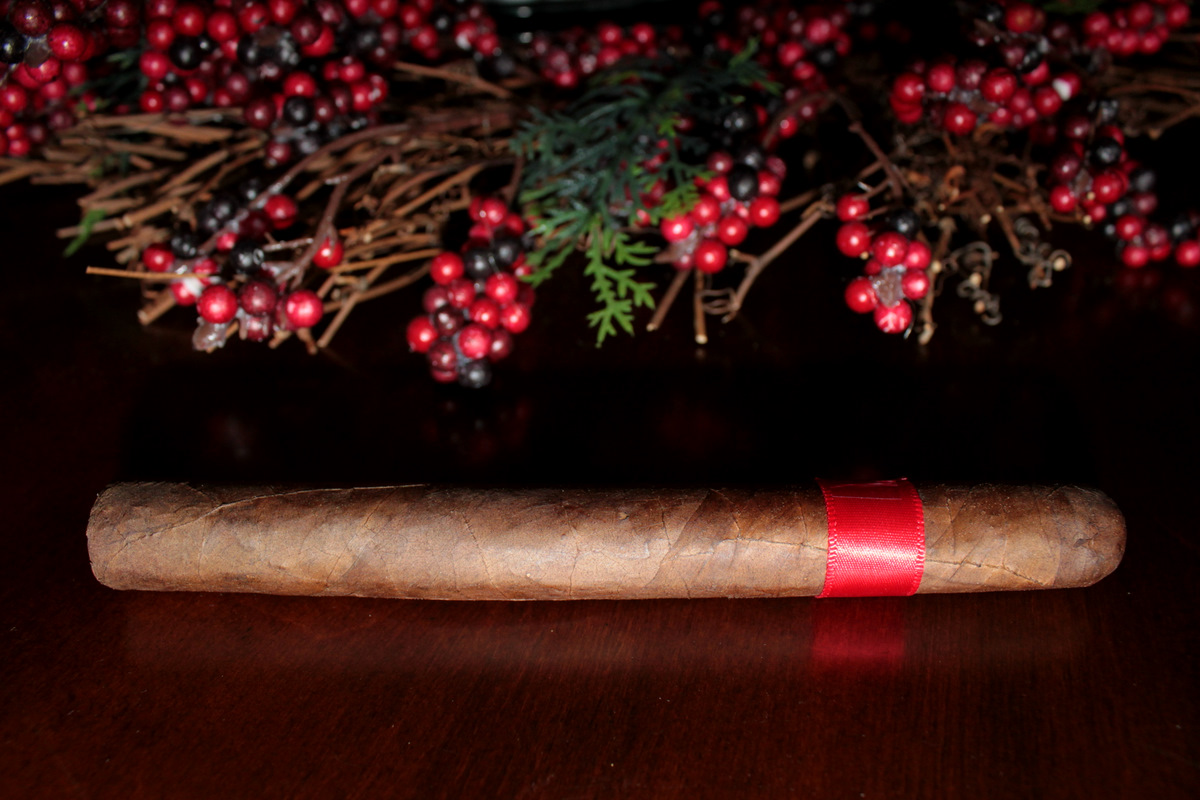Cigar Review: Red Q Vintage