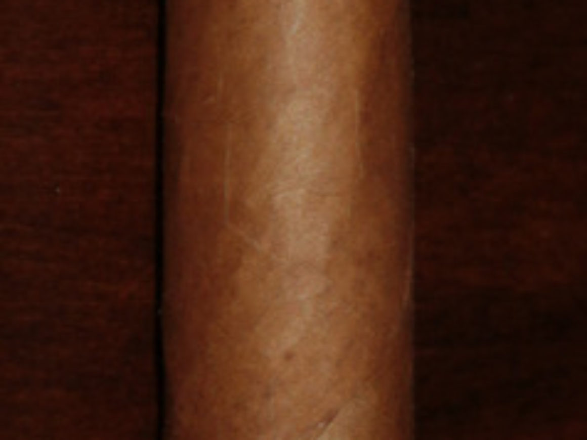 Cigar Review: Diamond Crown Robusto #3
