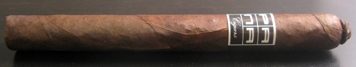 Cigar Review: PANA Ligero-Maduro Churchill