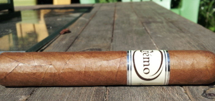 Cigar Review: Cremo Classic Excelsior
