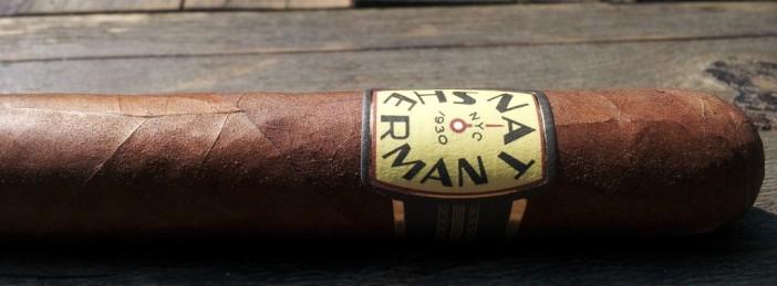 Cigar Review: Nat Sherman Timeless