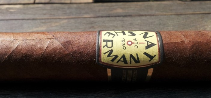 Cigar Review: Nat Sherman Timeless