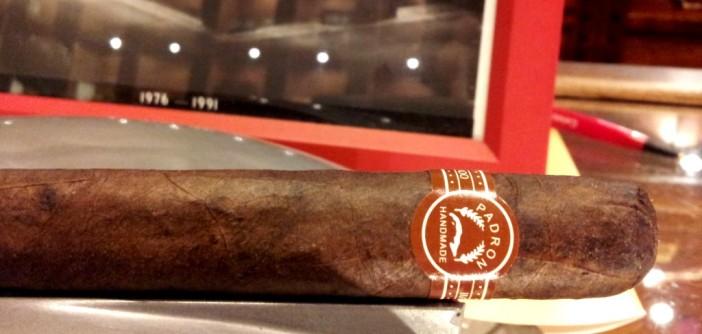 Cigar Review: Padron 3000 Maduro