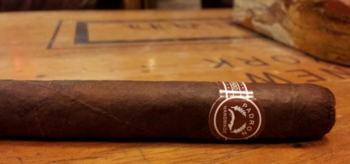 Cigar Review: Padron 2000 Maduro