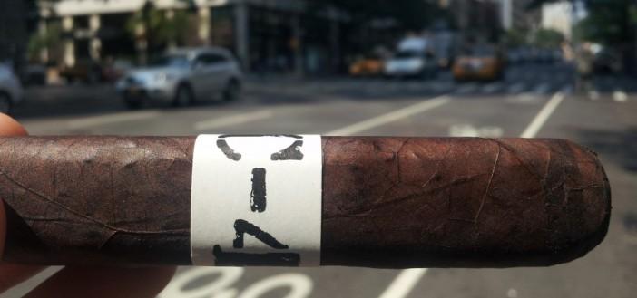 Cigar Review: Viaje C4