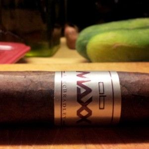 "Alec Bradley Maxx ""The Freak"""