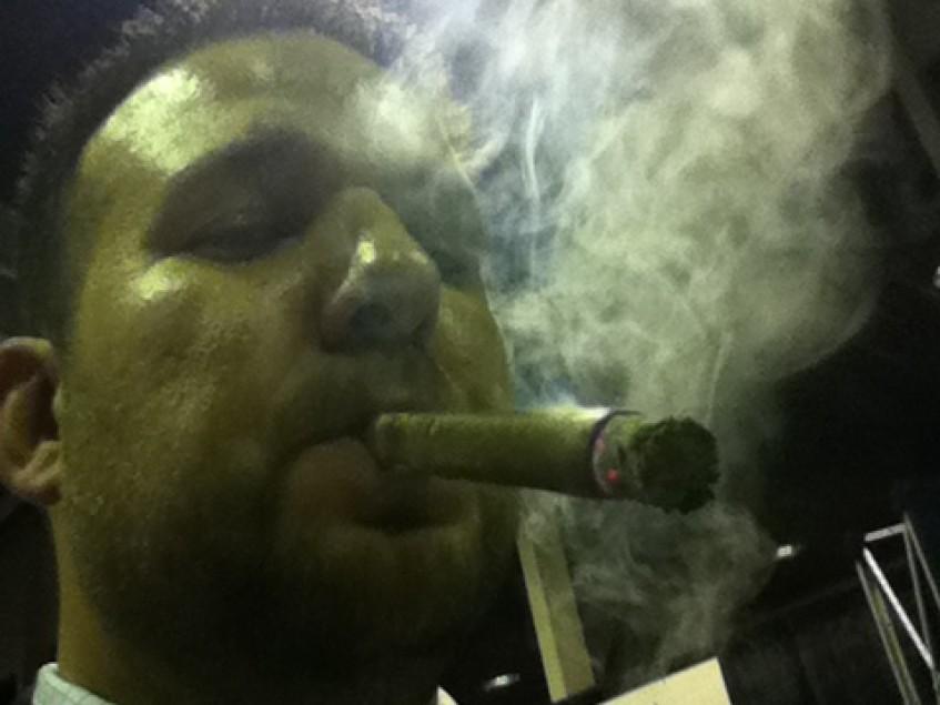 Big Ronnie's Cigar 101: Cigar Etiquette For All