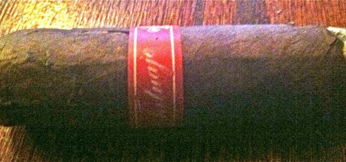 Cigar Review: Tatuaje Havana VI