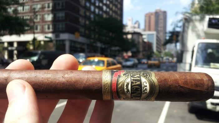 Cigar Review: Casa Magna Colorado