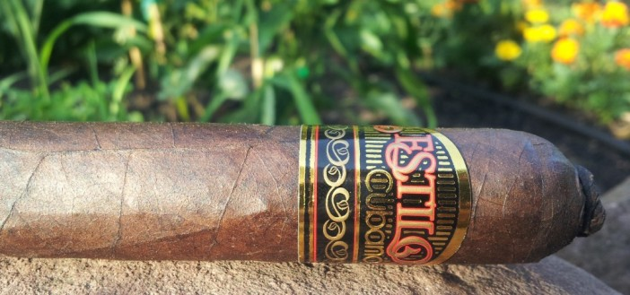 Cigar Review: Estilo Cubano