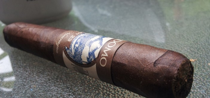 Cigar Review: Perdomo Lot 23 Maduro
