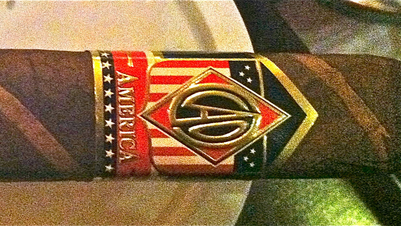 Cigar Review: CAO America Limited Edition