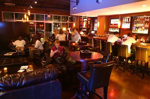 13 Ways to Make Everyone at a Cigar Lounge Hate You