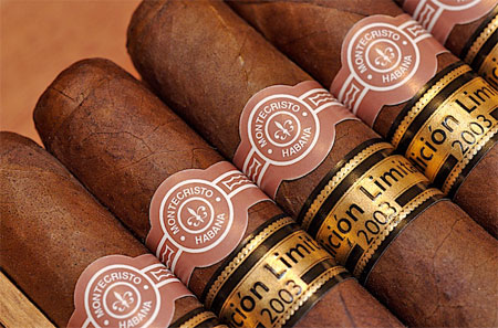 Cigar smoking on the porch - 1 4