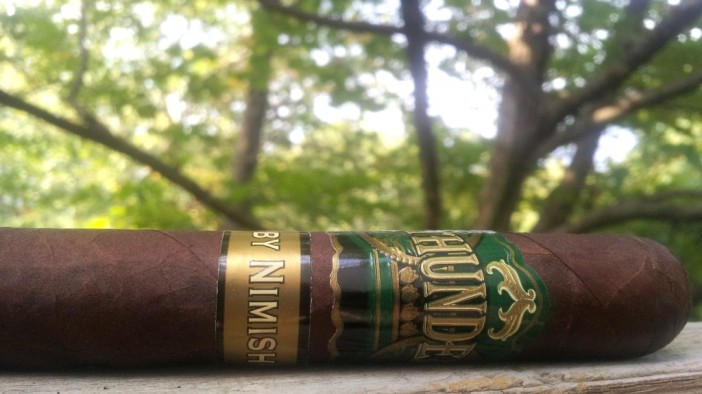 Cigar Review: Thunder by Nimish