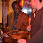 Nat Sherman Event 14