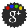 google plus jagged edge