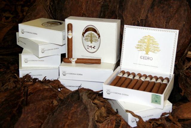 El Cedro Release3