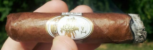 El Cedro Cigar