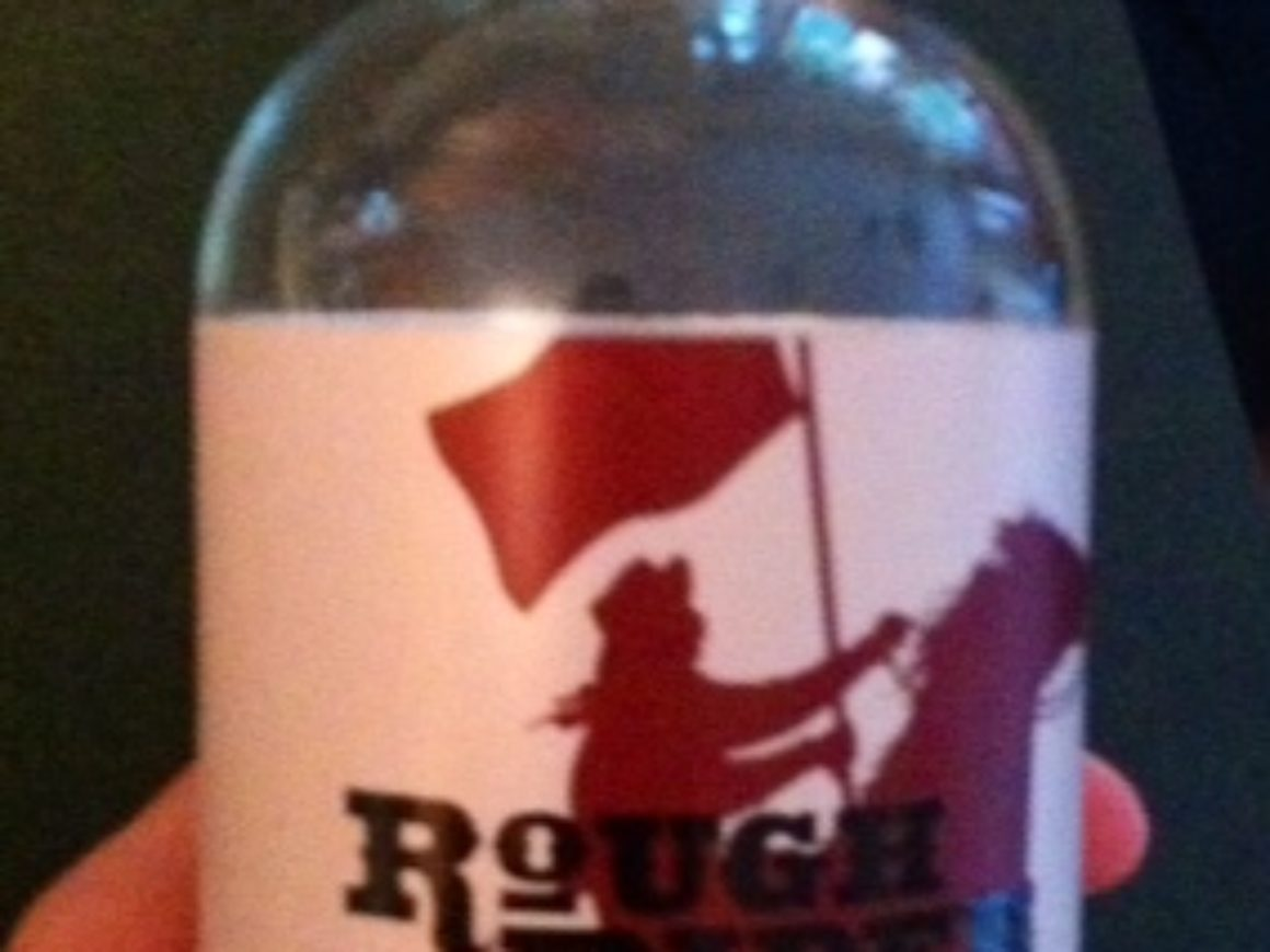 A Rye for the Ages! Rough Rider Bull Moose Three Barrel Rye…
