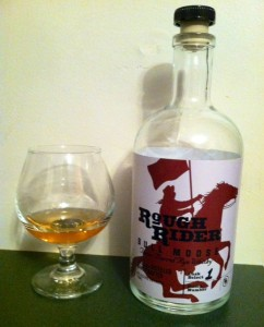 Post image for A Rye for the Ages! Rough Rider Bull Moose Three Barrel Rye…