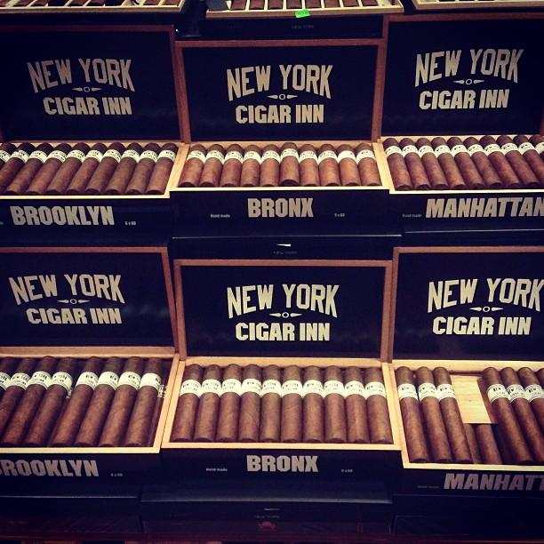 cigar inn house blend