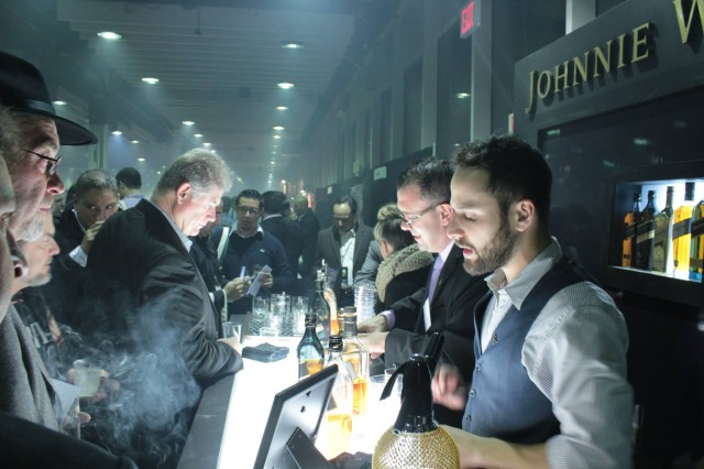Post image for Cigar Aficionado Hosts The 2013 NYC Big Smoke