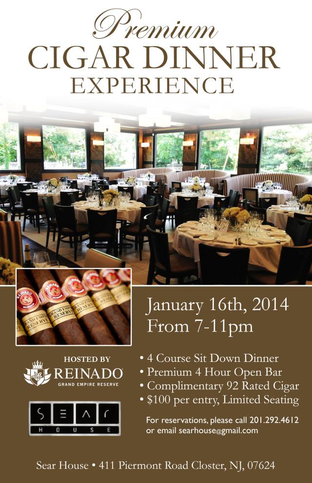 Reinado_Sear event dinner small