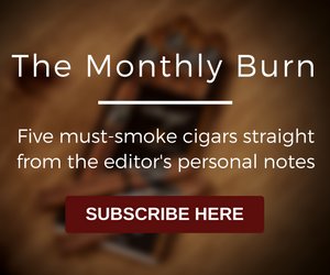 The Monthly Burn