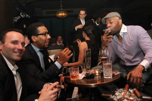 Post image for Event Invite: The Smoker Social With John Starks
