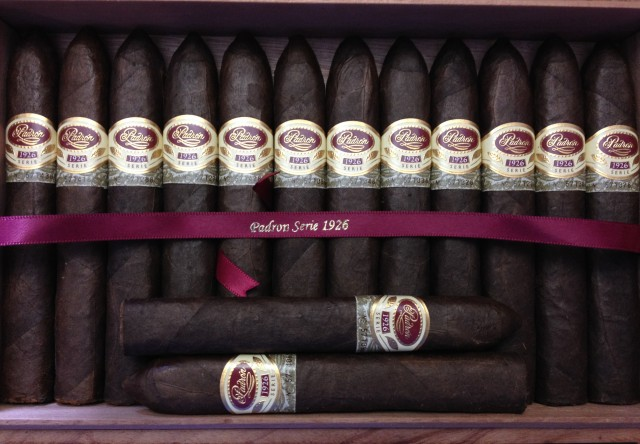 Post image for Cigar Review: Padron 1926 Anniversario No. 2 Maduro