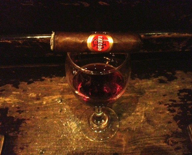 Post image for Cigar Review: Tatuaje Tattoo Caballero