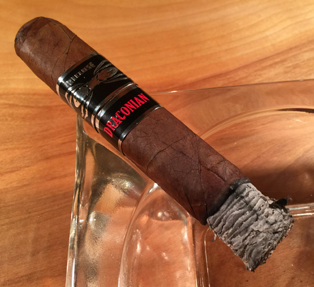 Post image for Cigar Review: Iconic Leaf Recluse Cigars Draconian