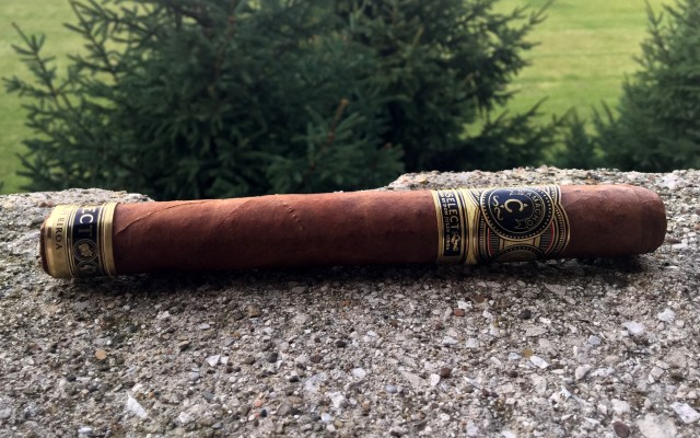 Cigar Review Camacho Select Super Robusto Fine Tobacco Nyc