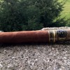 Cigar Review: Camacho Select Super Robusto
