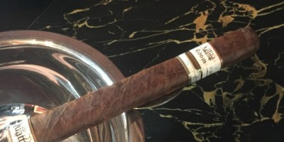 Cigar Review: Aging Room F59 Churchill