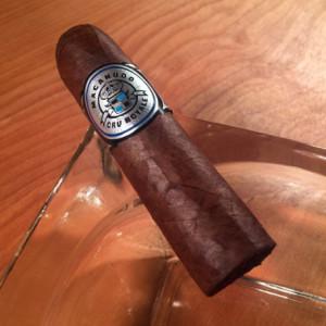 Cigar Review: Macanudo Cru Royale